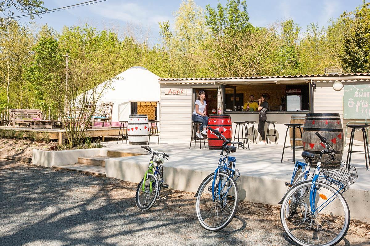 location vélos marais poitevin