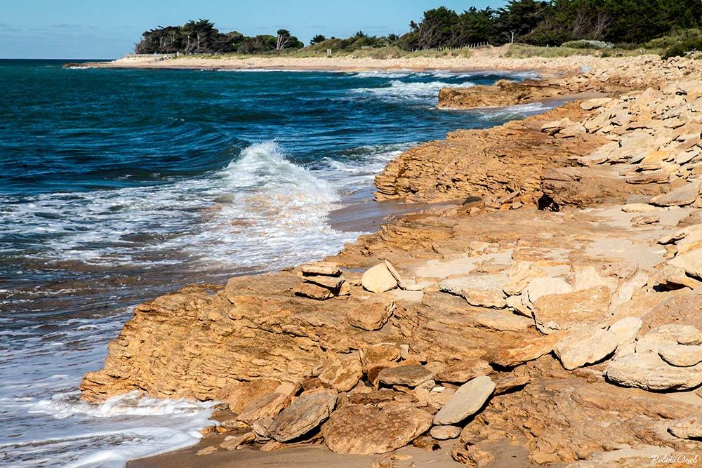 plage Ile de Ré