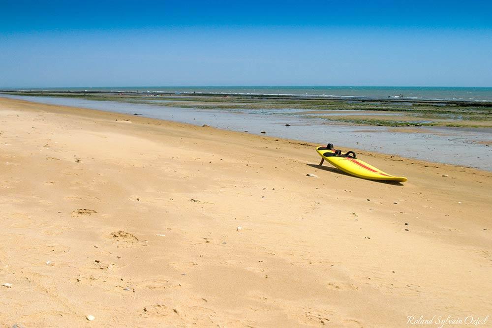 camping proche plages du sud Vendée
