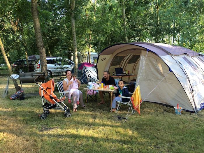 Camping Familial Marais poitevin